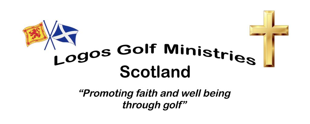 Logos Golf Ministries Scotland