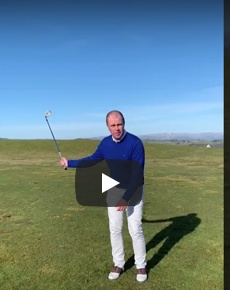 Vincent's Golf Coaching Tips